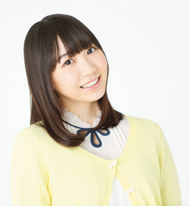 TrySail's Shiina Natsukawa To Make Solo Debut