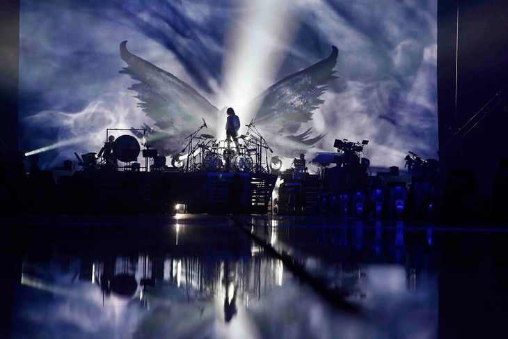 [Jrock] X Japan Announces Release Of