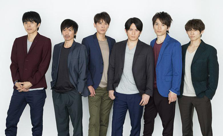 [Jpop] V6 Experiments With Virtual Reality On Upcoming Single