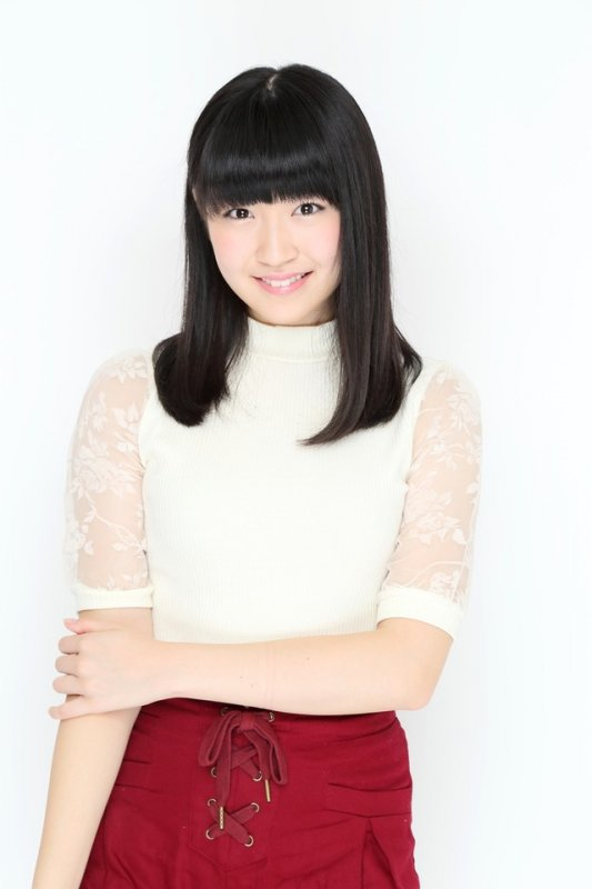 [Jpop] SUPER☆GiRLS Leader Ami Maeshima To Graduate From Group To Pursue Solo Career