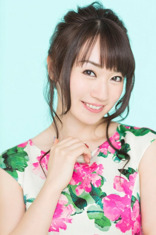 [Jpop] Nana Mizuki To Simultaneously Release 2 New Singles In July
