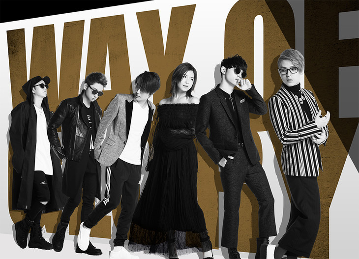 [Jpop] AAA Announces First Major Tour Since Chiaki Ito's Departure