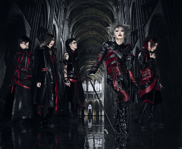 [Jrock] Arlequin Announces New Release for June
