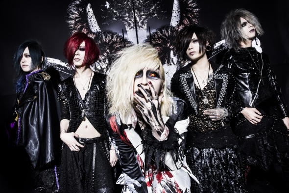 [Jrock] ex-Deviloof, D.I.D. and Airish Members Form New Band