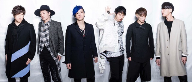 [Jpop] UVERworld To Provide Theme Song For
