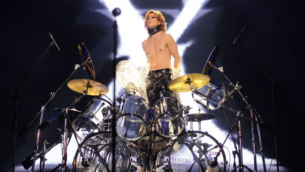 YOSHIKI To Receive Emergency Spinal Surgery