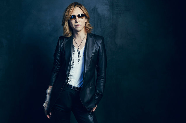 [Jpop] Yoshiki Stable And Recovering Following Spinal Surgery