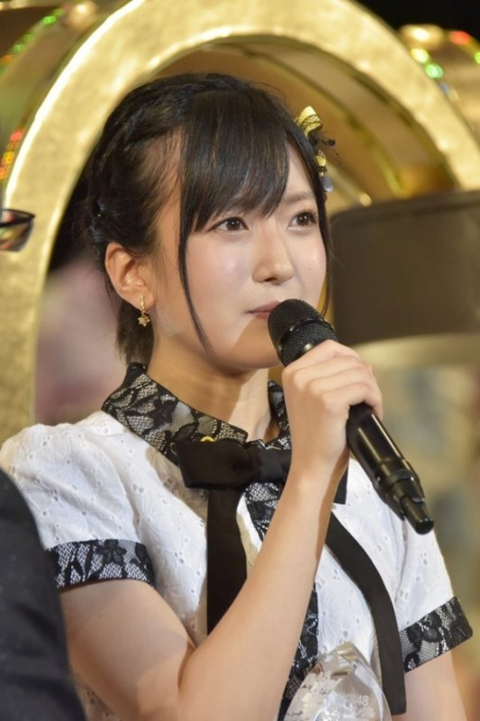 [Jpop] NMB48's Ririka Suto Shocks Fans & Group Mates Alike With Surprise Marriage