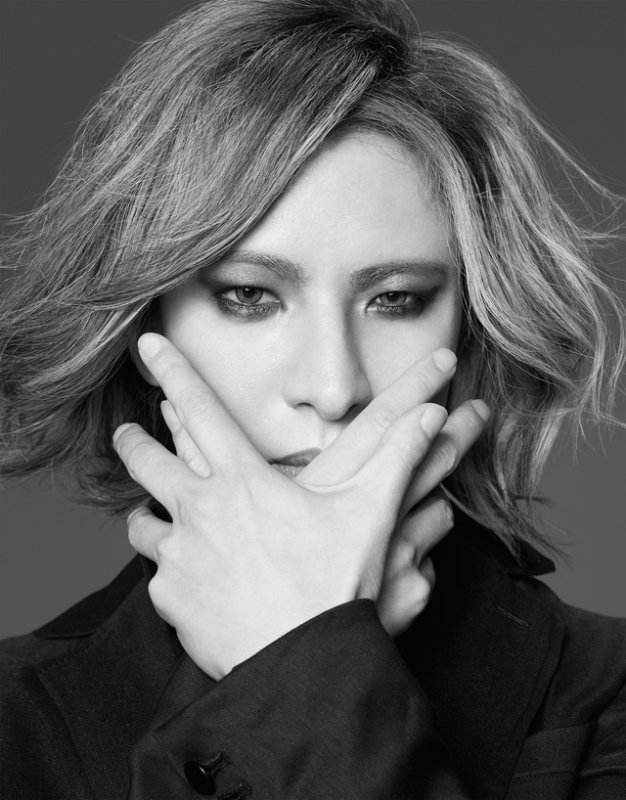 [Jpop] Yoshiki To Return Home For First Time Since Emergency Spinal Surgery