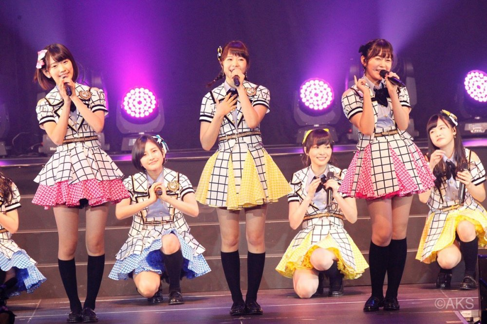 [Jpop] 44-Year-Old Man Arrested For Stalking 18-Year-Old HKT48 Member