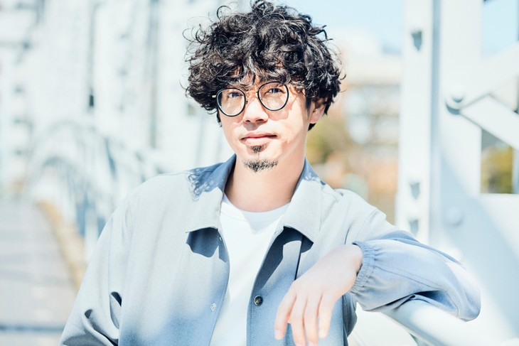 [Jpop] ASIAN KUNG-FU GENERATION's Masafumi Goto To Release A Novel