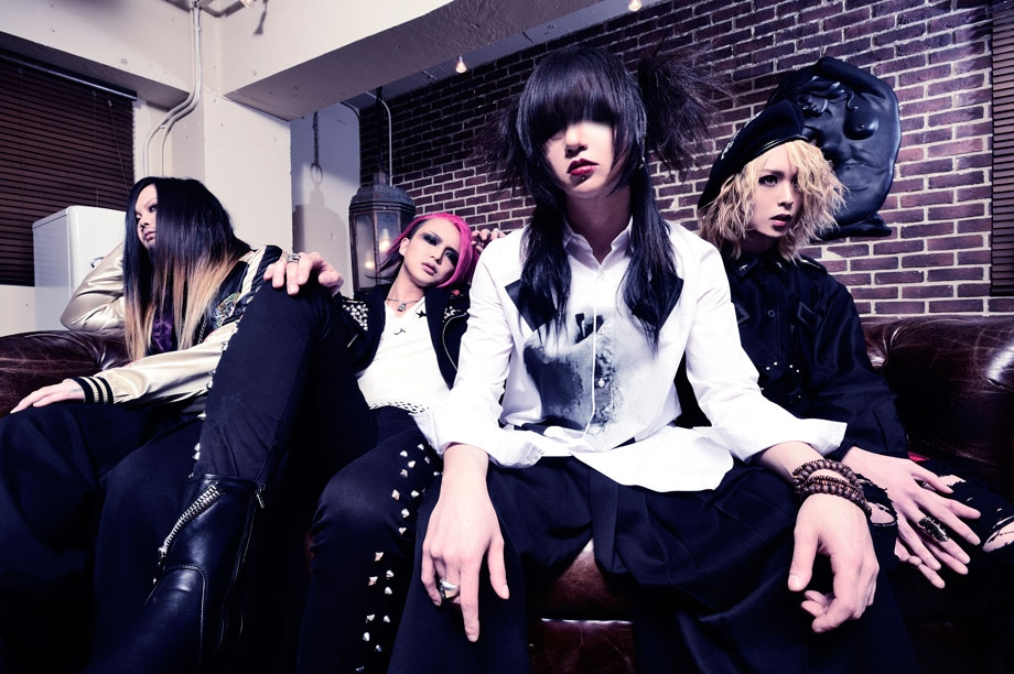 [Jrock] DEZERT will Release New CD after Almost One Year