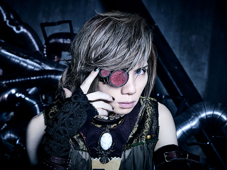 [Jpop] yasu of Acid Black Cherry Suspends Activities Due To Medical Complications