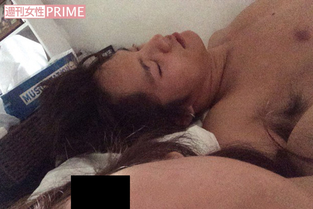 [Jpop] Woman Who Had Sex With Hey! Say! JUMP's Keito Okamoto Leaks Photo Of Two In Bed