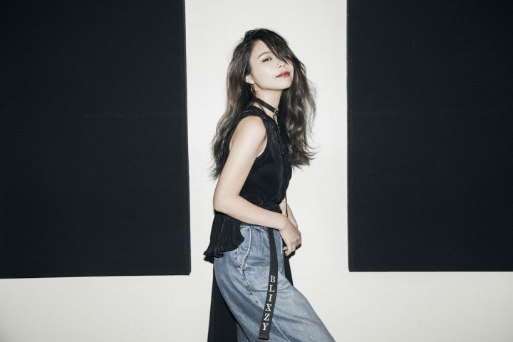 [Jpop] Former E-Girls Member Chiharu Muto Resumes Music Activities After 3 Years
