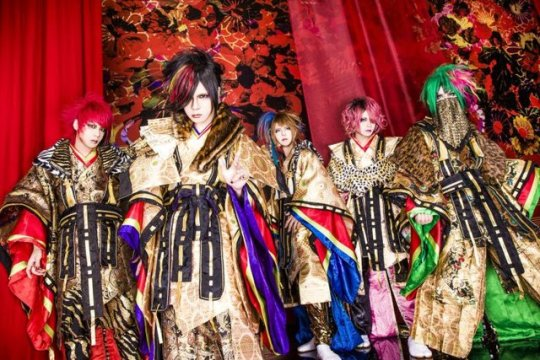[Jrock] Kiryu Celebrates 10th Anniversary with Best Album and New Single