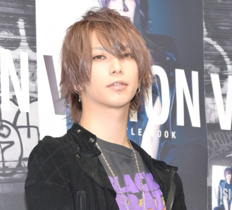 [Jpop] SuG's Takeru Says Band Is Breaking Up