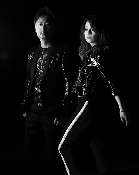 [Jpop] Do As Infinity Reveals Covert Art & Track List For New Single