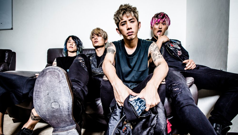 [Jpop] ONE OK ROCK Reveals More Dates for World Tour 2017