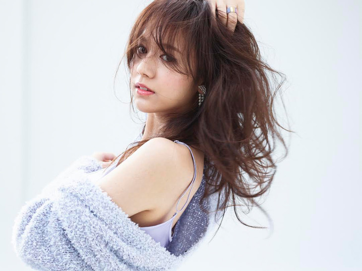 [Jpop] Former Idoling!!! Leader Mai Endo To Retire From Entertainment Industry
