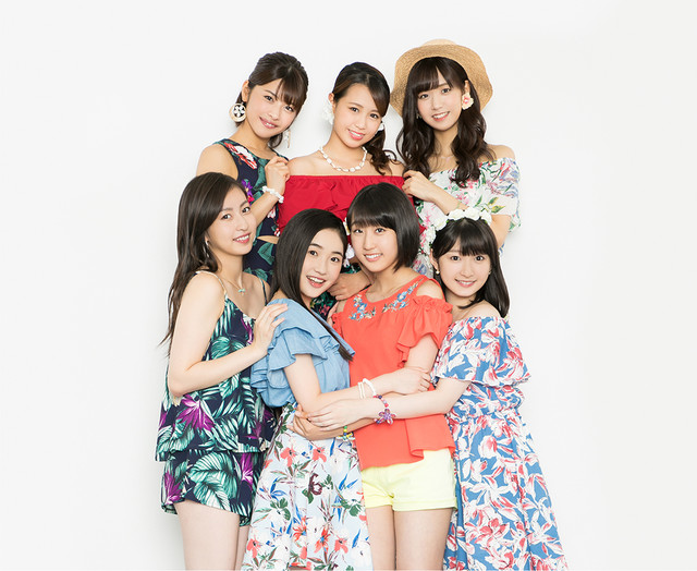 [Jpop] Juice=Juice Assures Fans Of Their Safety Following Devastating Earthquake In Mexico