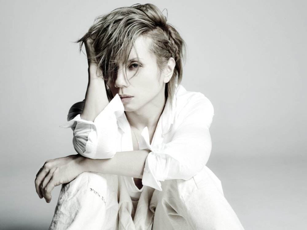 [Jpop] yasu of Acid Black Cherry Leaves Japan For Health Reasons