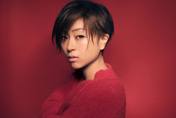 [Jpop] Utada Hikaru To Provide First Movie Theme Song In 5 Years For