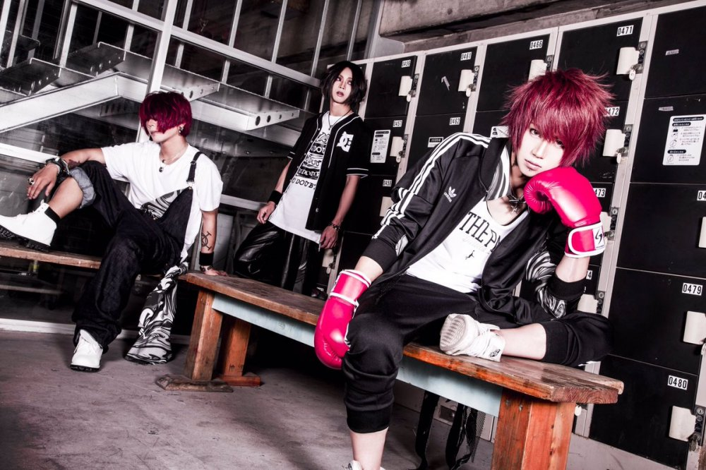 [Jrock] ZON will Release 1st Mini-Album