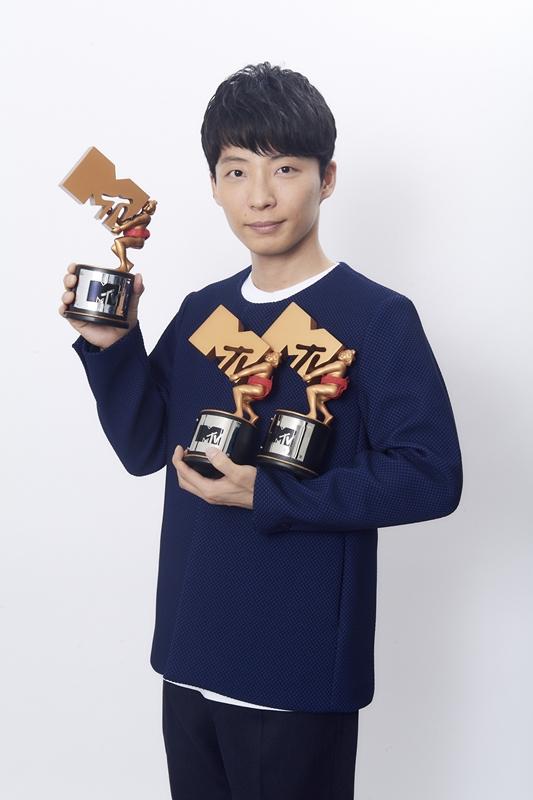 Gen Hoshino's Family Song Named Best Music Video At MTV Video Music