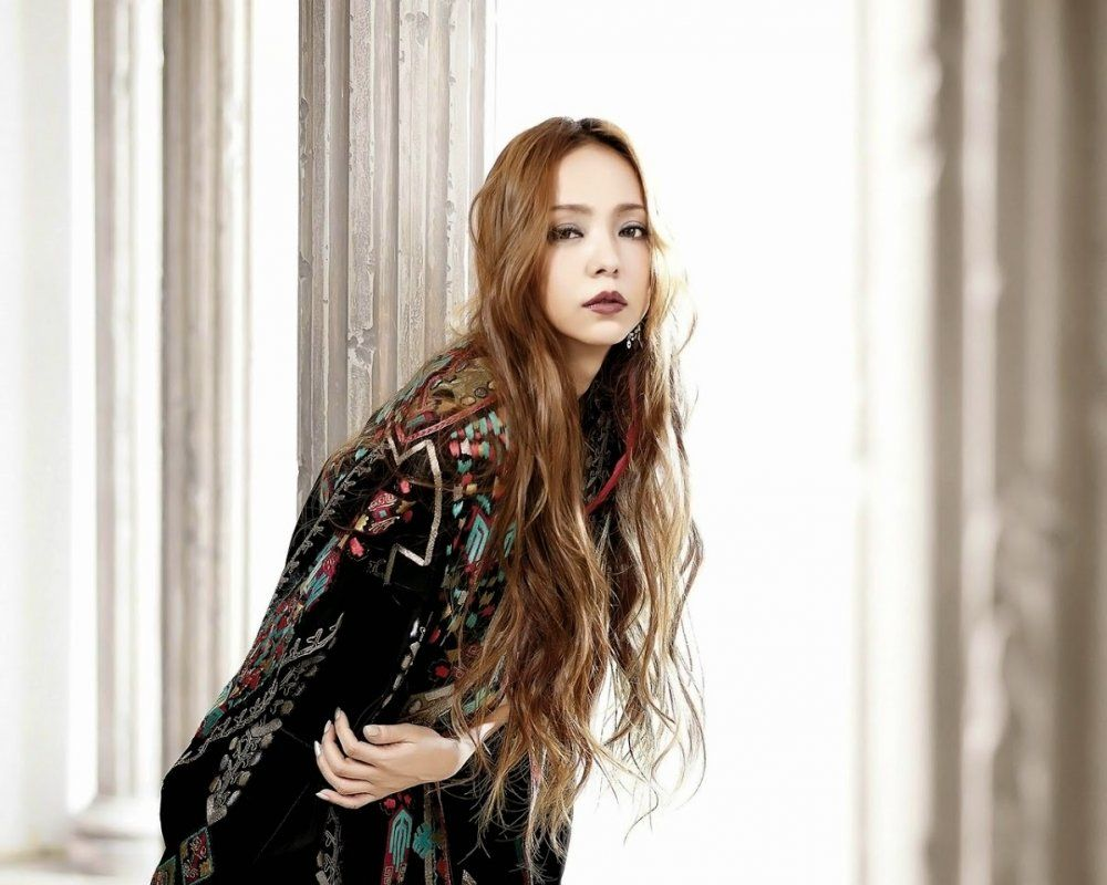 [Jpop] Namie Amuro Asks For Privacy Following Retirement Announcement