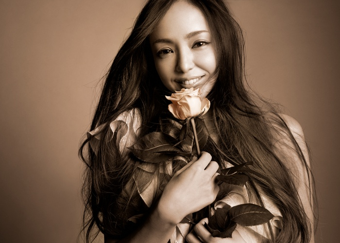 Namie Amuro Reveals Track List For Complete Best-Of Album