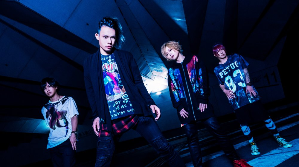 [Jrock] AllS Makes its Comeback with First EP