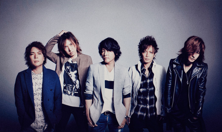 [Jrock] LUNA SEA Sets Releases Of First New Album In 4 Years