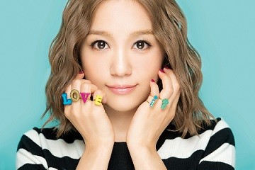 [Jpop] Kana Nishino Releases Visuals For 7th Album