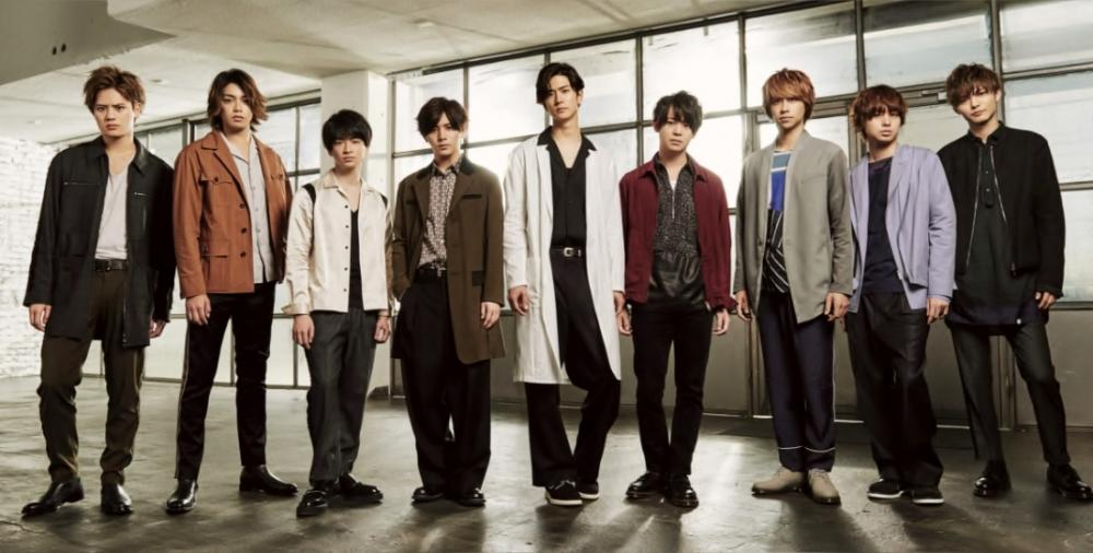 [Jpop] Hey! Say! JUMP To Celebrate 10th Anniversary + Announces New Single