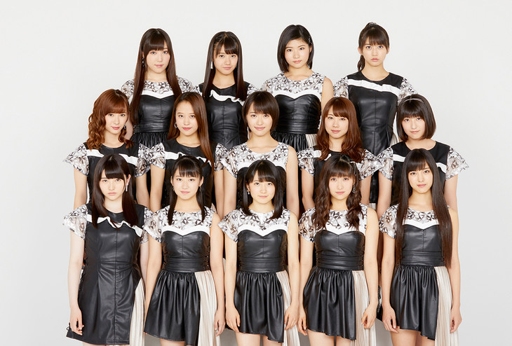 [Jpop] Morning Musume Announces First Album In 3 Years