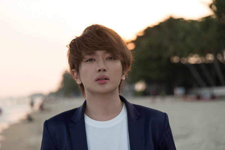 AAA's Nissy Announces 2nd Solo Album