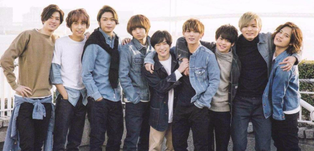 [Jpop] Hey! Say! JUMP To Make First Appearance On