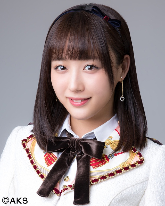 [Jpop] SKE48's Natsuki Kamata Selected For Group Single For First Time