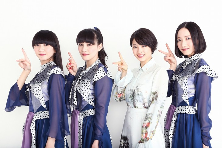 [Jpop] Perfume Announces New Song