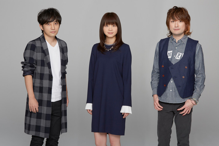 Ikimonogakari Further Fuels Comeback Speculation With Web Series