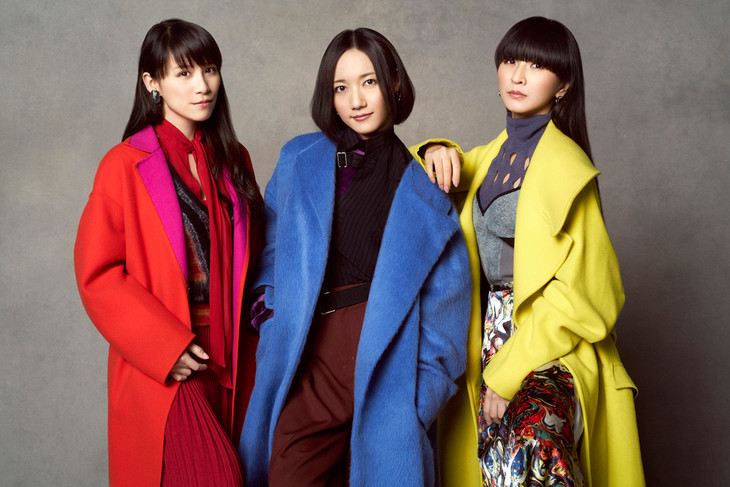 [Jpop] Perfume Set To Hold Technology Live With Global Broadcast