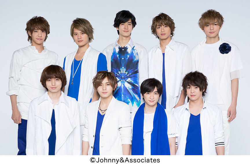 [Jpop] Hey! Say! JUMP Announces New Single
