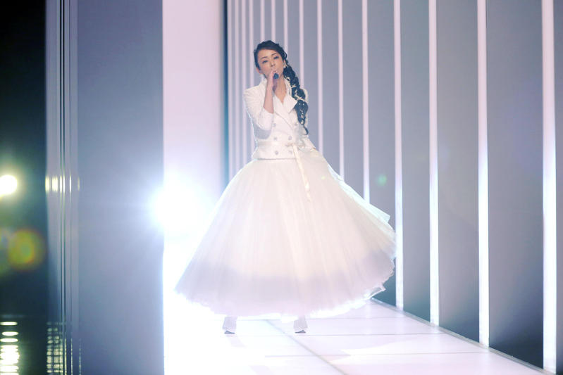 [Jpop] NHK Issues Apology For Fake Namie Amuro