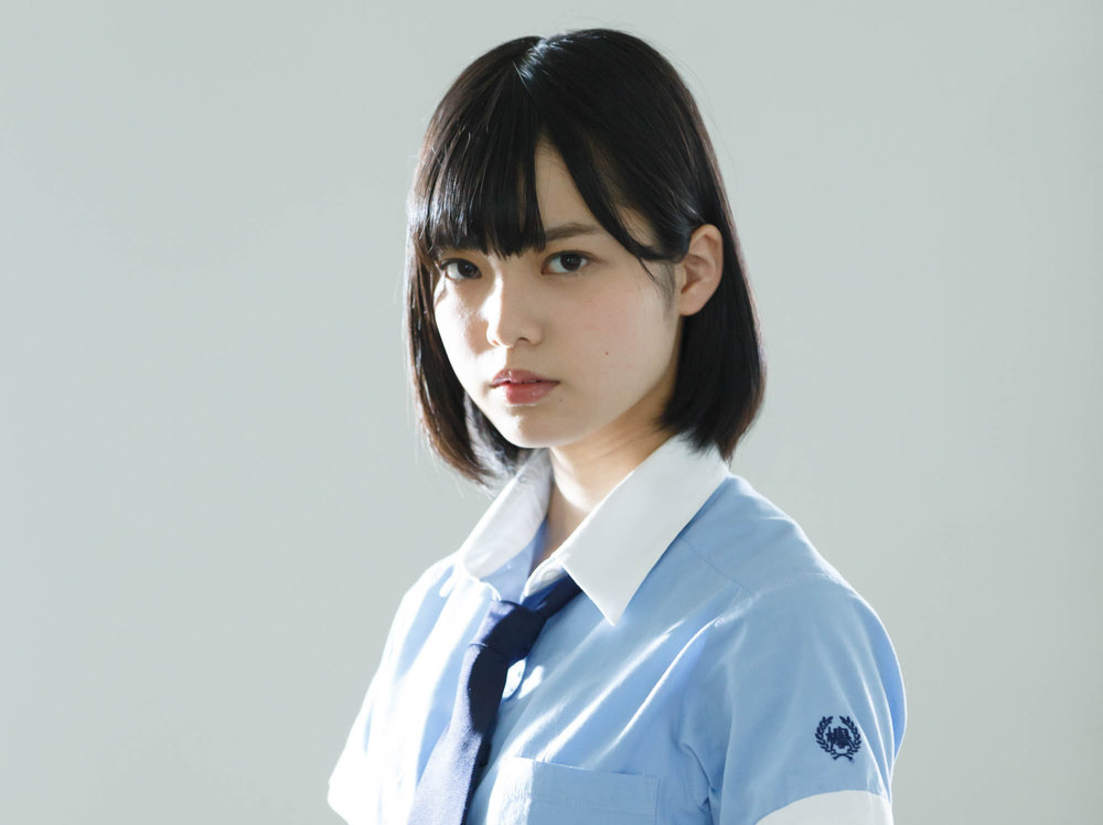 [Jpop] Keyakizaka46's Yurina Hirate Pauses Activities For Month Due To Arm Injury