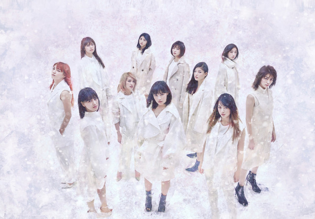 [Jpop] E-Girls Announces New Single