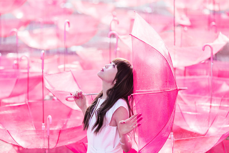 Aimer Releases Track List And Cover Art For New Single