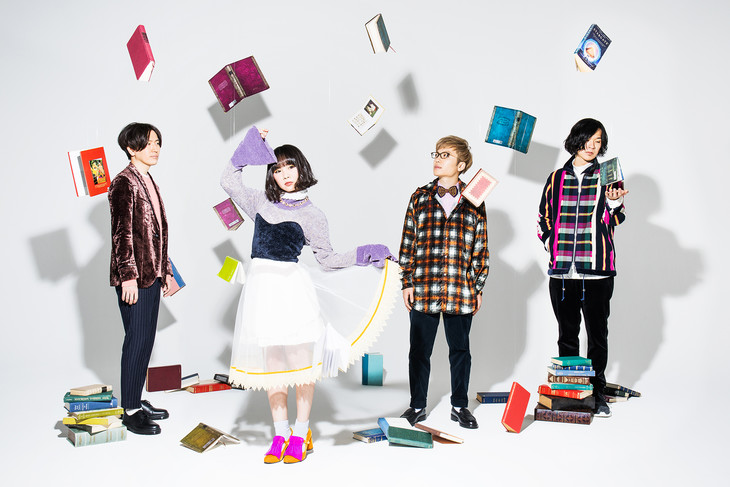 [Jpop] fhána Announces New Album