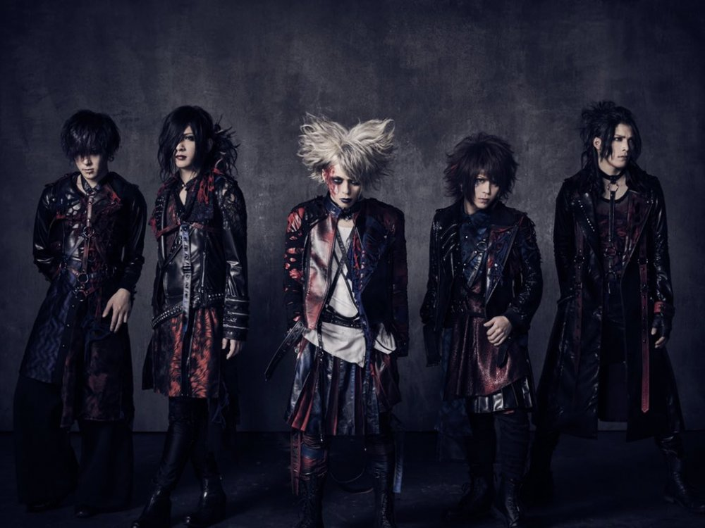 [Jrock] Arlequin will Release New Single