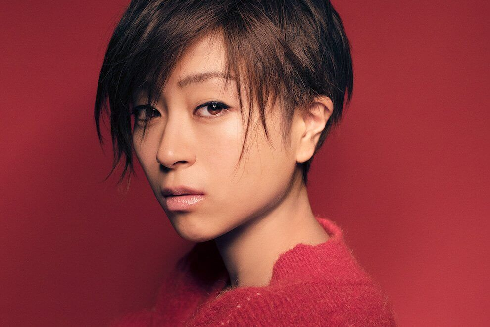 [Jpop] Utada Hikaru To Provide Theme Song For Kingdom Hearts III